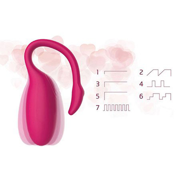 Flamingo g-spot vibrator, Sex Toy in Bangladesh, Sex toy BD, Sex toy price in Bangladesh