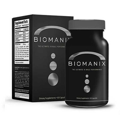Biomanix Sex Capsule